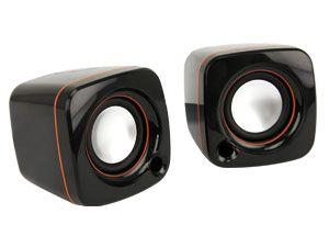 Computer-Lautsprecher LOGILINK, USB-Power - Produktbild 1