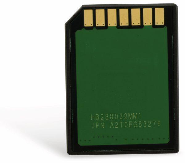 MultiMediaCard HITACHI HB288032MM1, 32 MB
