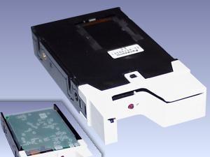 Chip-/Magnetkartenleser Panasonic