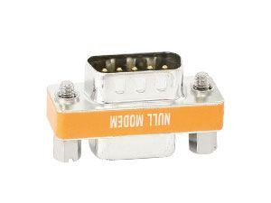 Nullmodem-Adapter