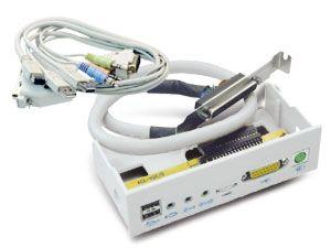 Multimedia-Panel ACE112C