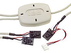 CD-ROM-Audioadapter