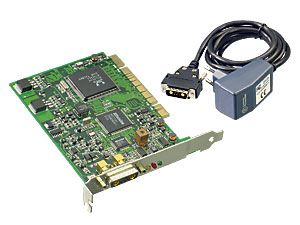 Powerline-Netzwerkadapter PCI