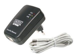 Powerline-Netzwerkadapter USB