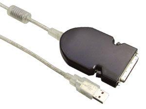 USB-Adapterkabel auf SCSI