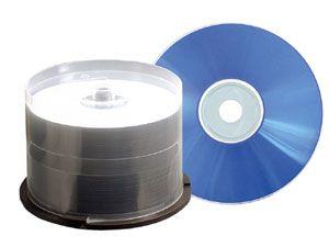 CD-Spindel