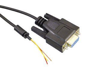 Sub-D-Kabel 2,5m