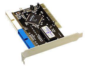 Ultra DMA/100 RAID-Contoller