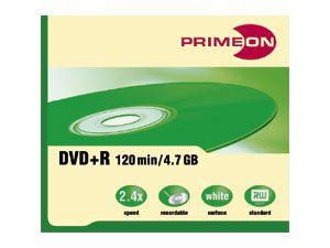 DVD+R Rohling