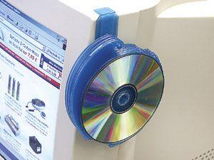 CD-Halter