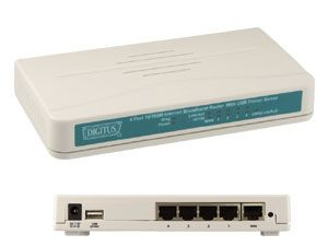 DSL-Router DN-11004-N