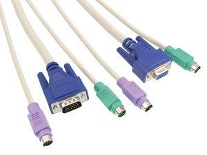 Dataswitch-Kabelsatz