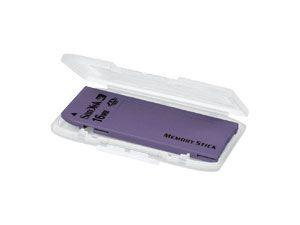 Speicherkarten-Box