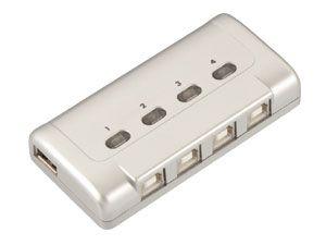 USB 2.0 Sharing Switch