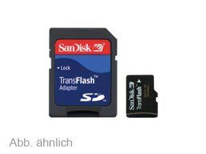 TransFlash Card