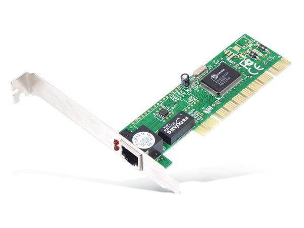 Netzwerkkarte EC-300P
