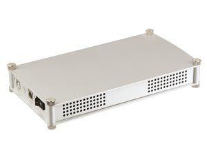 """3,5"""" Festplatten-Gehäuse THD-3530, USB 2.0 zu IDE"""