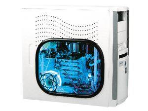 Acrylfenster für PC-Gehäuse