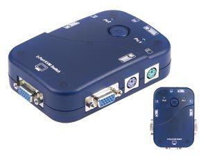 Elektronischer Data-Switch KVM102A