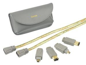 FireWire-Kit