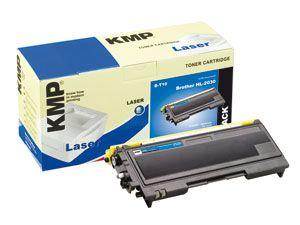 Toner KMP, kompatibel für Brother TN-2000, schwarz