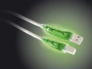 USB 2.0 Anschlusskabel