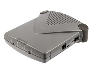 Powerline LAN-Adapter PHONEX NeverWire 14 - Produktbild 1