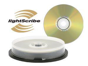 CD-R Spindel (LightScribe)