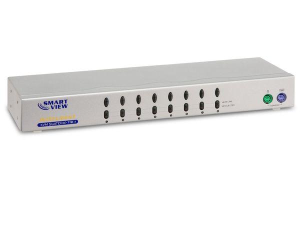 Elektronischer Data-Switch - Produktbild 1