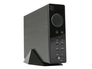 Multimedia-Center Me 1000s, 500 GB - Produktbild 1