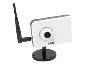 Steuerbare WLAN-Farbkamera LogiLink WC0004 - Produktbild 1