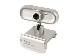 USB-Webcam HAMA