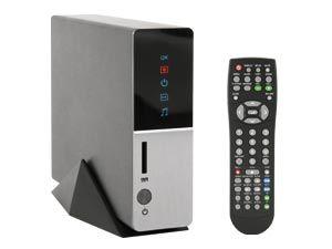 Multimedia-Center mit Aufnahmefunktion, 500 GB - Produktbild 1