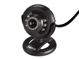 USB-Webcam HAMA - Produktbild 1