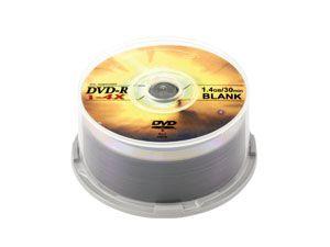 DVD-R Spindel, 8 cm