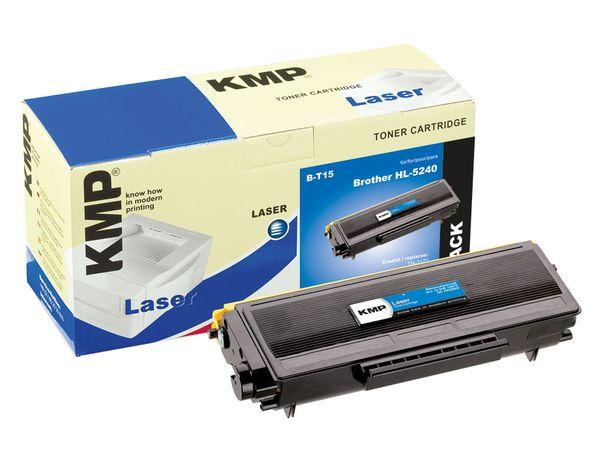 Toner KMP, kompatibel für Brother TN-3170, schwarz