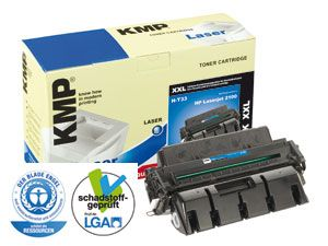 Toner KMP - Produktbild 1