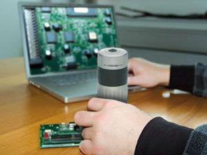 USB Mikroskop-Farbkamera MK20 - Produktbild 4