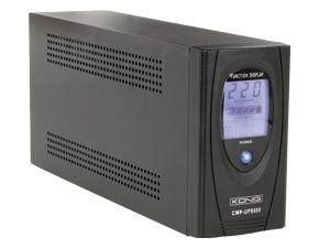 USV mit Display KÖNIG CMP-UPS650