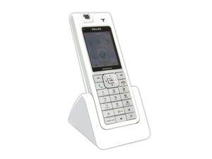 Schnurloses VoIP-Telefon mit Kamera PHILIPS VP6500