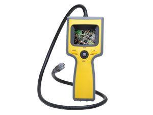 Endoskop-Farbkamera DVR2 - Produktbild 1