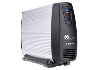 HDD-Mediaplayer Me 600, 500 GB - Produktbild 1