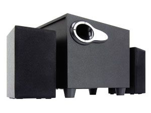 2.1 Subwoofer-System PSW-2012H