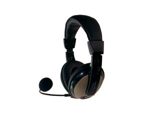 Multimedia-Headset LogiLink HS0011