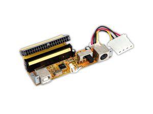USB-Adapterplatine, USB 2.0 zu IDE - Produktbild 1