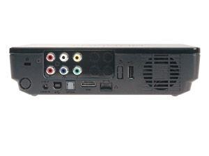 Mediaplayer ME2 Me800Full-HD 2TB - Produktbild 2