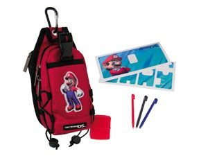 Gaming-Starter-Set SUPER MARIO - Produktbild 1