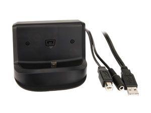 Mini-USB 2.0 Docking-Station AIRIS N97DS (POP) - Produktbild 1