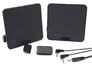 Computer-Lautsprecher mit USB-Audiocontroller - Produktbild 1