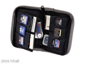 Speicherkarten-Tasche HAMA Mini, für 10 Karten